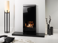 Fireplaces from Elgin Tile & Fireplace Centre