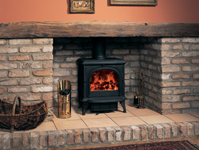 Period fireplaces Elgin Moray Scotland
