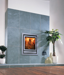 Modern fireplaces Elgin Moray Scotland